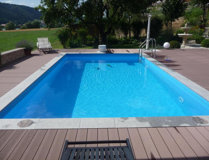 Wimtek wpc terrasse fotogalerie - Die poolbauer ...